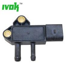 DPF выхлопных газов дифференциальный Датчики давления для OPEL Vauxhall Antara Chevrolet Captiva 2.0 CDTI 96419104