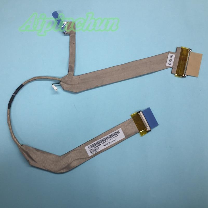 Genuine Dell G112H Inspiron 1318 LCD Video Flex Cable 50.4J604.101