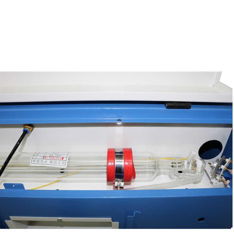 משלוח חינם 3020 50 W מיני לייזר חריטה & חיתוך מכונת מיני לייזר חריטת מכונת חריטת מכונת כולל מכס מס