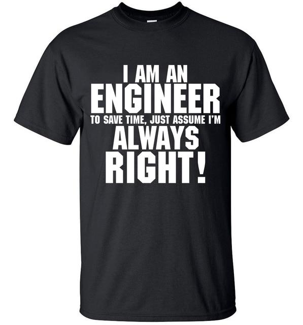 2016 funny TRUST ME I AM AN ENGINEER Fashion streetwear T-Shirt Mens t shirts tops tees top brand slim clothing pp crossfit