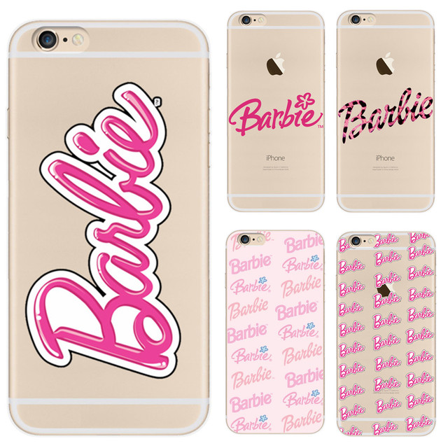 coque barbie iphone 6