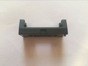 Image 4 - 10PCS Battery Holder Case Box Clip For CR123 CR123A Lithium Battery