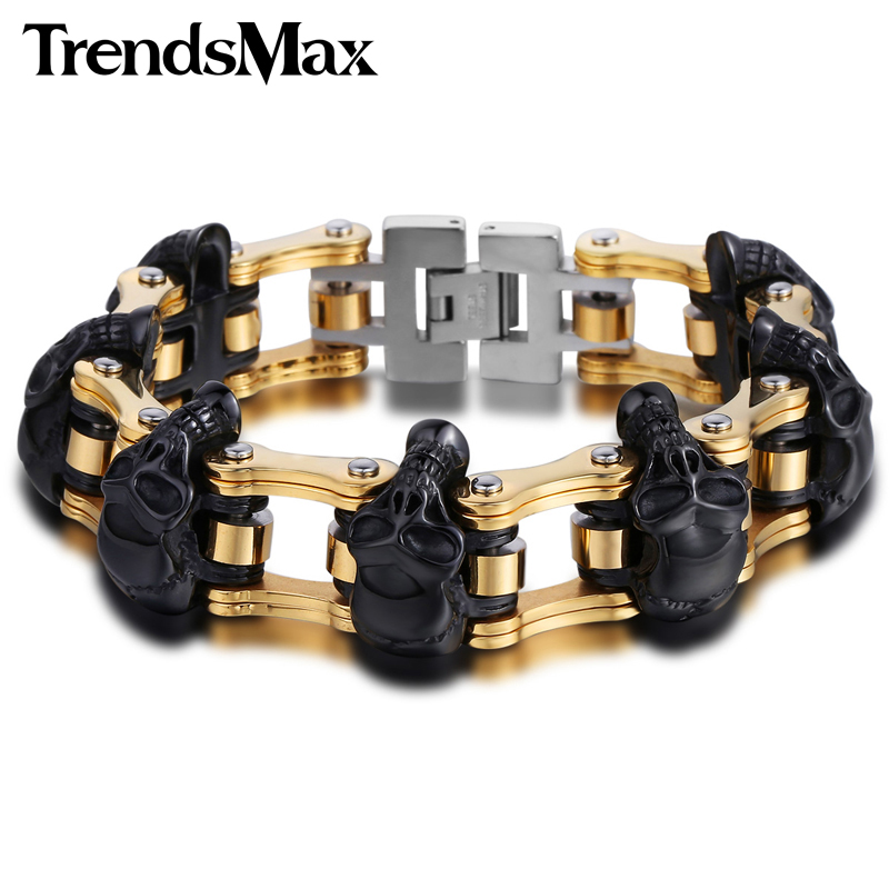 Trendsmax 18mm/22mm Boys Mens Friendships