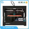 Latest Geeetech GiantArm D200 3D Printer Connection Filament Break Detection Power-off Resume Function