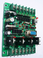 Быстрый Свободный Корабль 76*98*25 ММ ПЛК промышленного управления доска MCU программируемый контроллер контактор электромагнитный клапан FX1N-10MT-S PLC