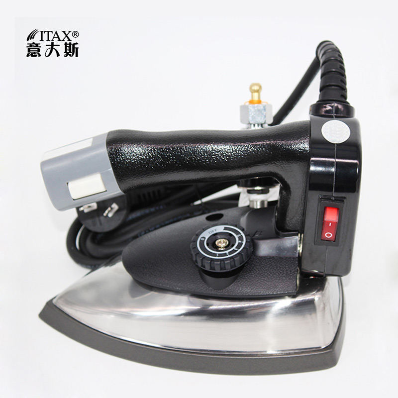 Household electric iron bottle type electric steam iron for garment factory dry cleaners S X 3371A