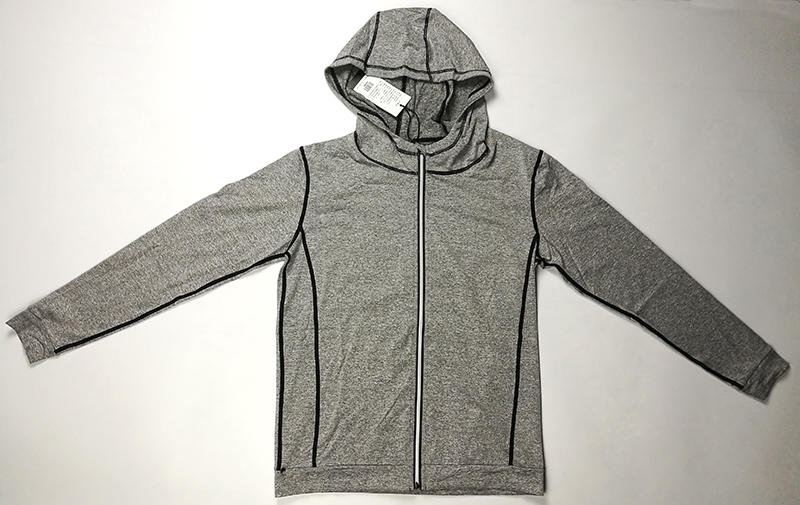 Heren Running Run Jacket Sweaters Compressie Panty Fitness Oefening - Sportkleding en accessoires - Foto 6