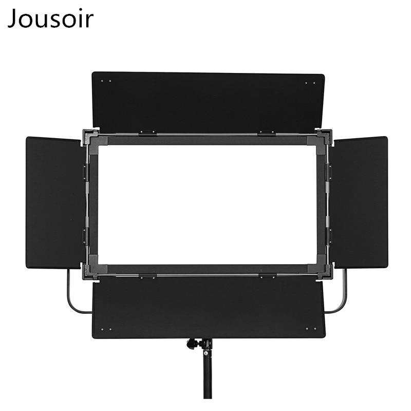 Tüketici Elektroniği'ten Fotoğraf Aydınlatma'de Yüksek güç led fotoğraf lambası yumuşak ışık  film ve televizyon kiralama ışık  ek lamba CD50 title=