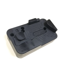 Free Shipping Hunting Accessories CNC Processing Glock Block Frame Disassembly Tool VI11023 цена 2017