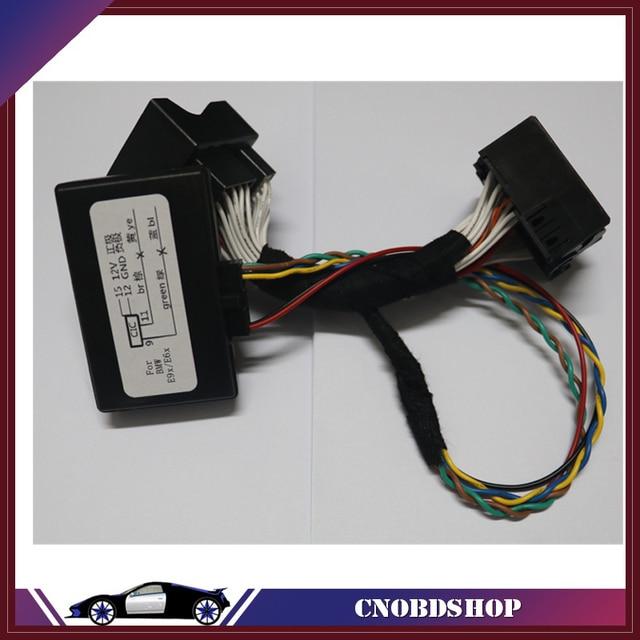 Bmw E60 Ccc Wiring Diagram 1970 Ford F100 Cic Wz Schwabenschamanen De For Plug And Play Retrofit Emulator Vin E90 E9x E6x E81 Rh Aliexpress Com