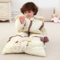 New Style Convenient Baby Sleeping Bag Winter Thickened Detachable Lengthened Warm Unisex Sleepsacks