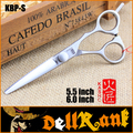 "Original Japanese ""KASHO"" Scissors 5.5 Professional Barber Hairdressing Salon Scissors 440C High Quality Hair Cutting Shears K-2"