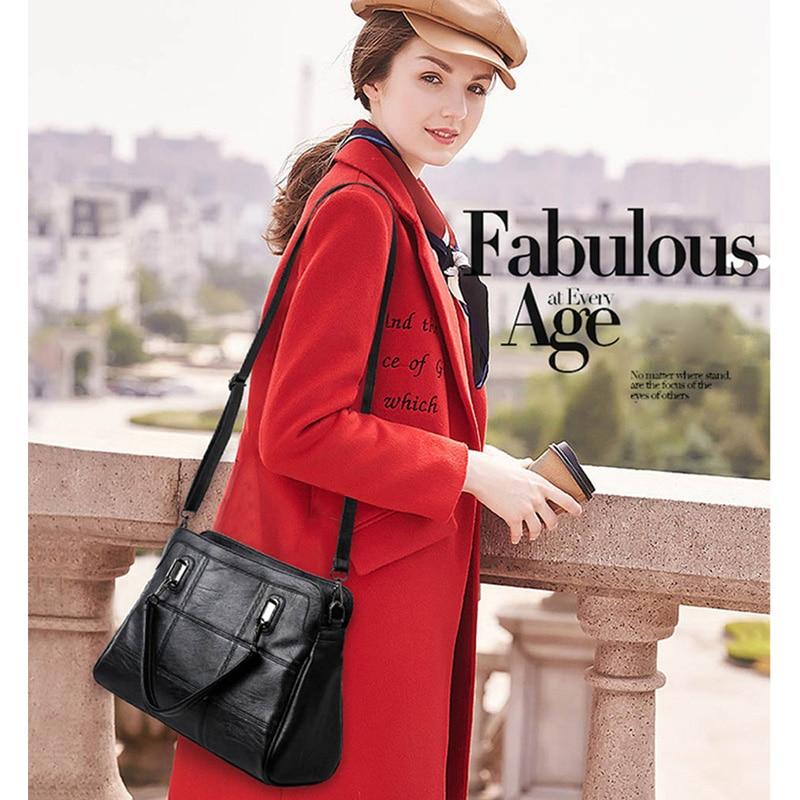 bonsacchic mão das senhoras da Bags Handbags : Women's Handbags