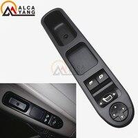 New Power Window Switch For Peugeot 6554 QC 6554QC Interrupteur Bouton De Leve Vitre IWSPG004