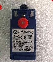 CR400 NF elevator limit switch