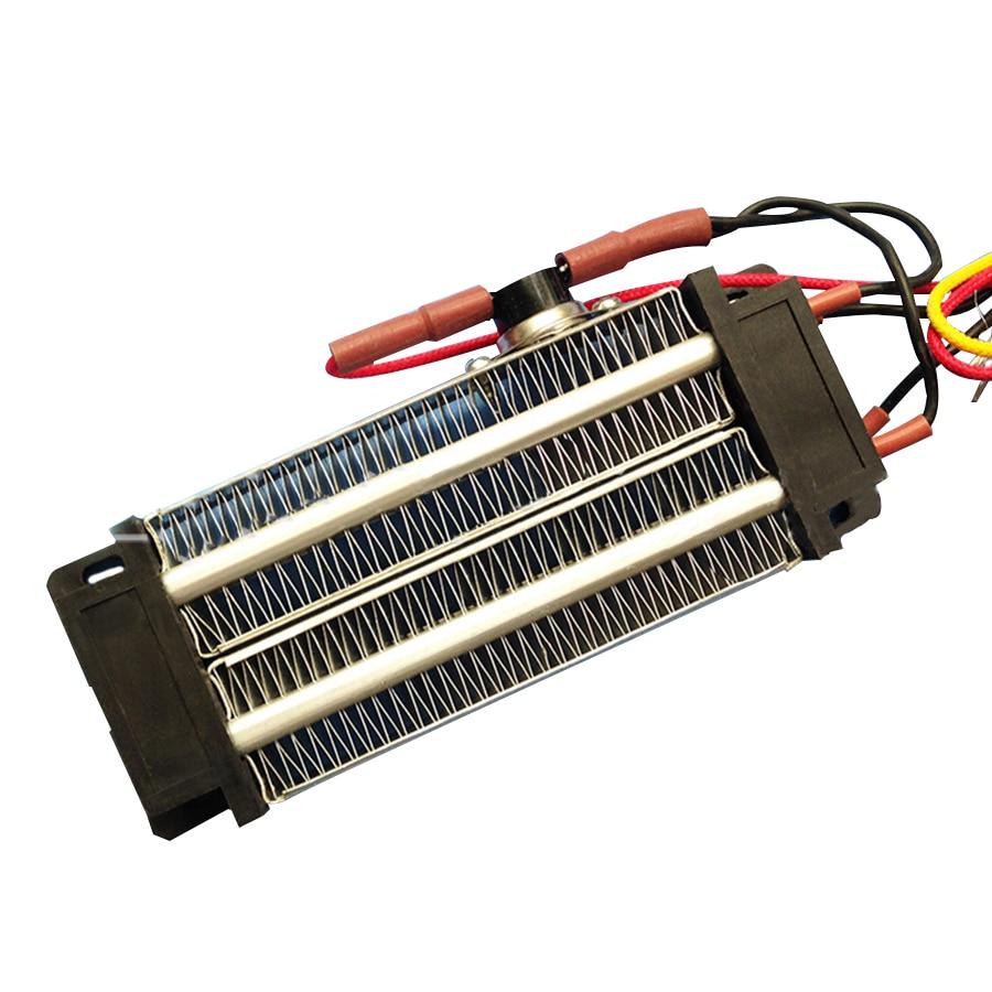 все цены на Mini Household Electric Heaters PTC Ceramic Air Heater Mini Adjustable Thermostat DIY Home Applicances Keep Warming for Winter онлайн