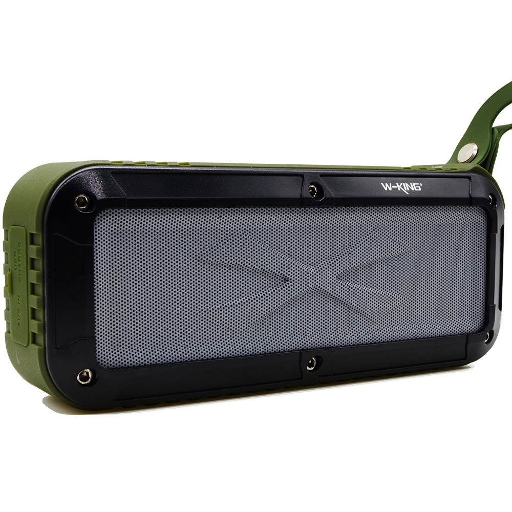 outdoor bluetooth speaker, portable fm radio waterproof  ~ Spülbecken Outdoor