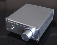NEW Breeze Audio HiFi Class 2 0 Audio Stereo Digital Power Amplifier TPA3116 Advanced 2 50W