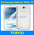 "Samsung galaxy note 2 n7105 original abrió el teléfono móvil android quad core gps 16 gb wifi 8mp 5.5 ""gsm 3g y 4g"