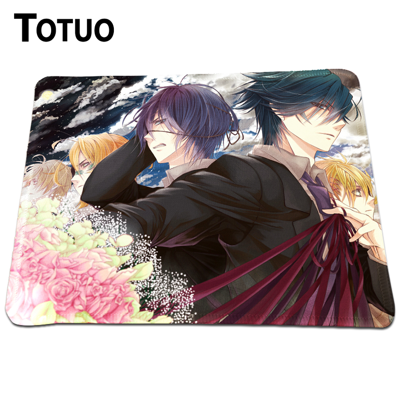 New Brand Large Gaming Optical Mouse Pad For Laptop PC Computer Anime Mousepad CF Dota2 LOL Play Mice Mat 250x210mm