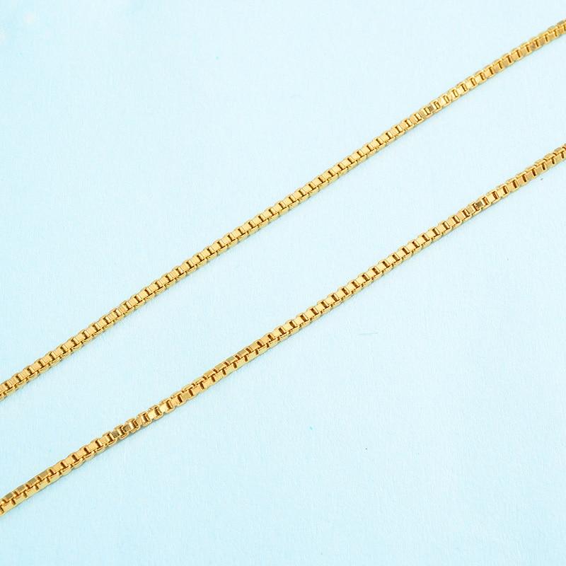Long Necklace Women Fashion Jewelry Women Accessories Bijoux Femme Collars 2018 Gold Pendant Necklace in Pendant Necklaces from Jewelry Accessories