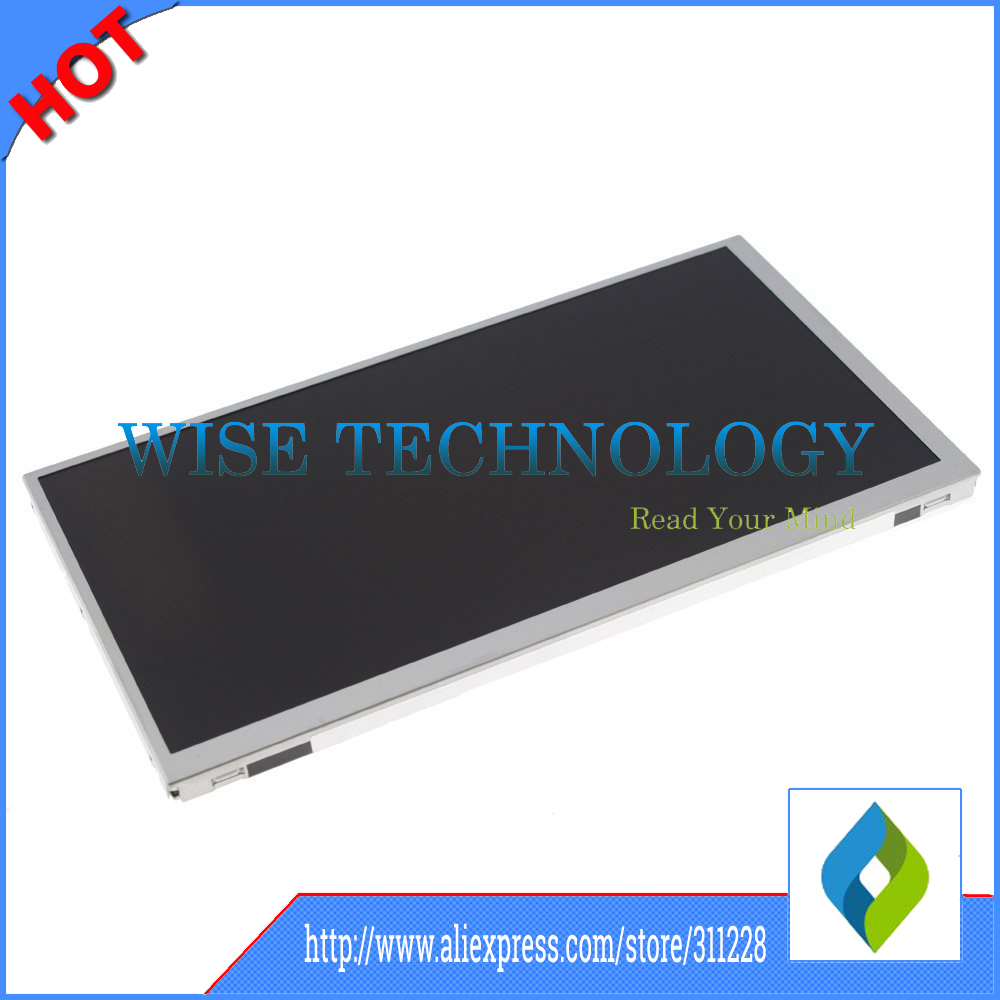 New Original A+ Car TFT LCD Monitors by CLAA069LA0ACW LCD Screen Display Panel For BYD S6 F3 L6,car LCD lq065t5gg61 6 5 lcd panel new and original