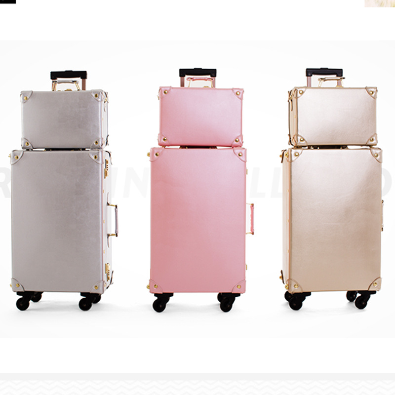Compare Prices on Women Luggage Sets- Online Shopping/Buy Low ...