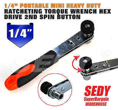 HORUSDY Mini Portable Ratchet Wrench Heavy Duty Diagnostic-tool Karambit Yaxun Proskit Tornavida Seti Snes Torx