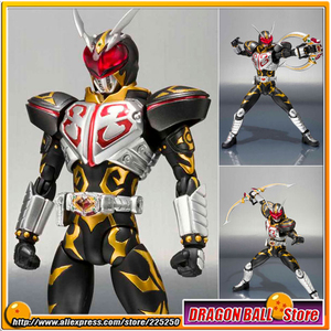 "Image 1 - ญี่ปุ่น Kamen ""Masked Rider Blade"" Original BANDAI Tamashii Nations SHF/S. h. figuarts ของเล่น Action Figure   Chalice"