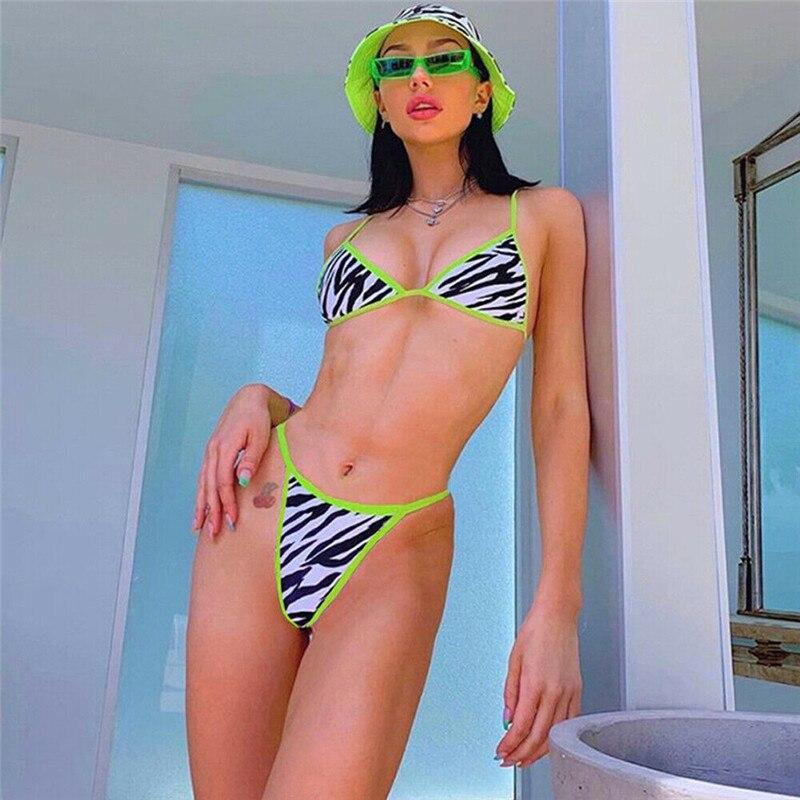 Swimwear Women 2019 Women Bikini Swimwear Push-up Sexy Bra Swimsuit Bandage Bathing Suit Beachwear Swimming Suit For Women