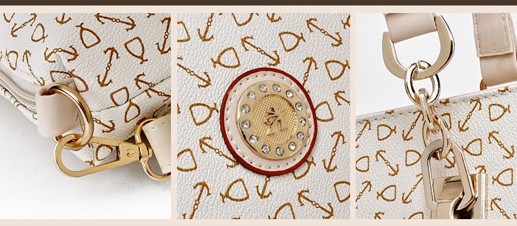 Dm Prime Fênix bolsa com desenhos muitos sofisticado com muita elegância