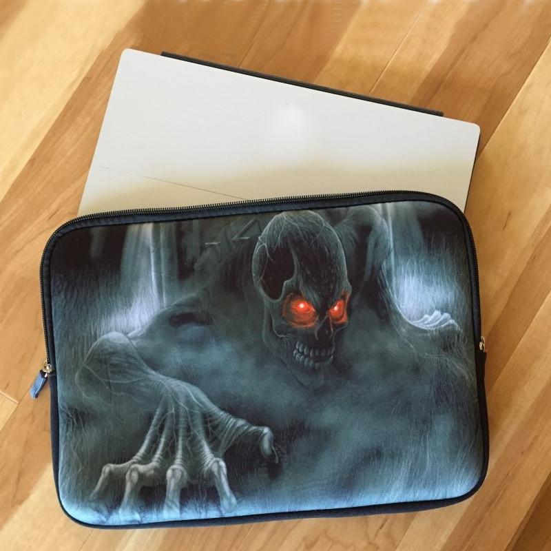 Viviration Bag Cover For Macbook Air 11 13.3 Pro 15.4 Dell XPS 11 13 14 15 Neoprene 7 10 12 13 14 15 17 Laptop Liner Sleeve Case