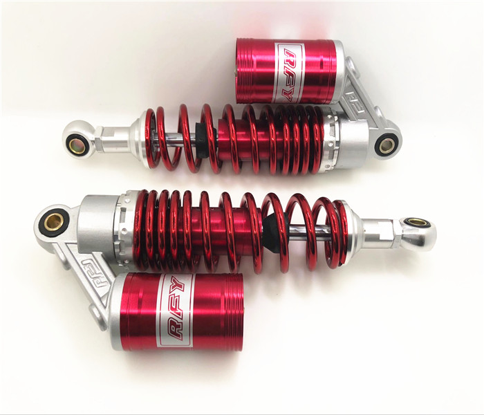 Universel 305mm 310mm 7mm ressort amortisseur moto assy pour VIRAGO YAMAHA VIRAGO XV250 XV535 SR250 rougeUniversel 305mm 310mm 7mm ressort amortisseur moto assy pour VIRAGO YAMAHA VIRAGO XV250 XV535 SR250 rouge