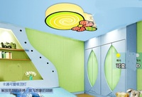sweet LED penguin light material for Children lamp bedroom metallic iron + acrylic + PVC diameter: 53 cm high: 55 cm