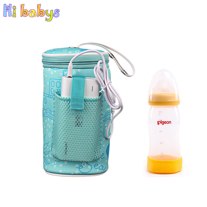 Aliexpress Com Buy Usb Baby Bottle Warmer Heater