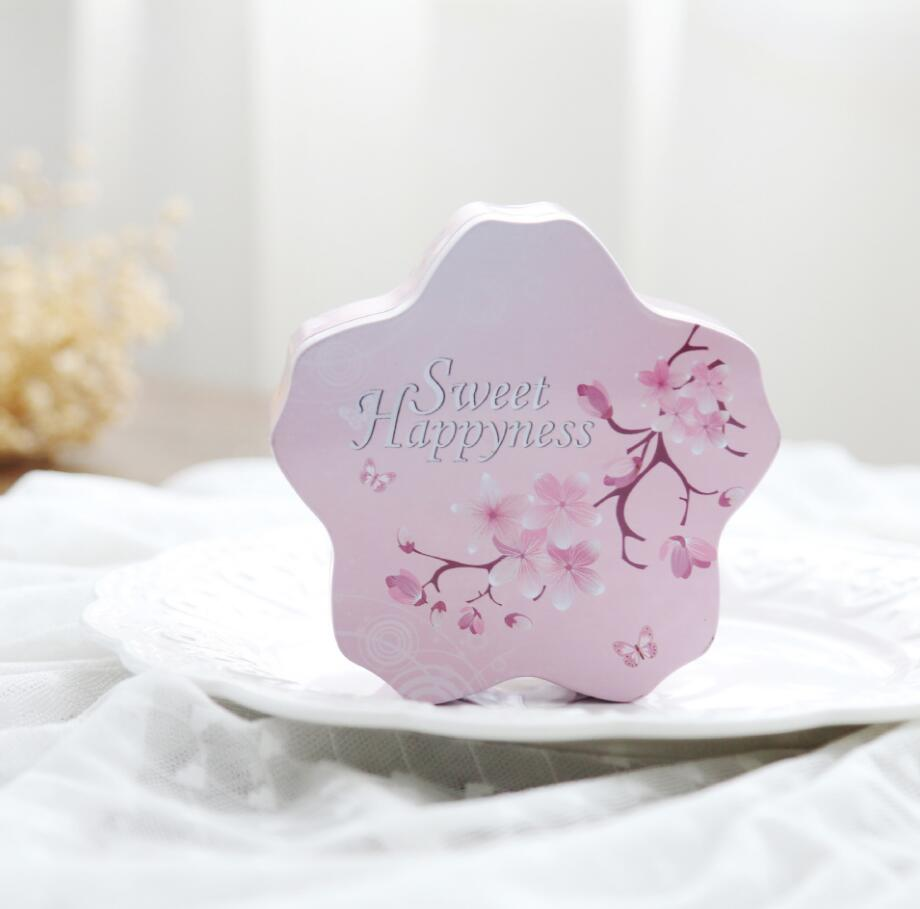 10pcs Star Shape Candy Chocolate Spte Box Boxes For Wedding Party ...