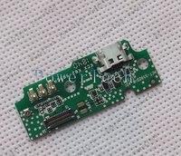 Homtom S99 usb ボード充電器ポートドック充電マイクロ USB スロットオリジナルパーツ送料無料