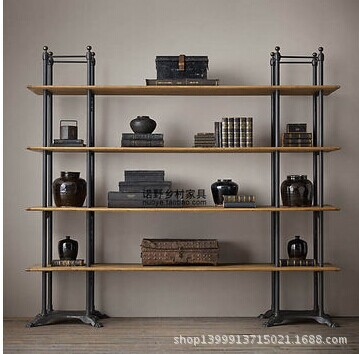 retrostyle wood shelf bookcase shelf wall mount wall shelving american wholesale hotchina - Wall Mounted Bookcase