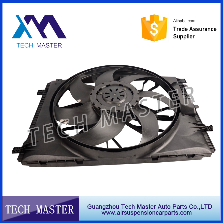 US $200 7 |High Quality 650W Radiator Cooling Fan For Mercedes W204/W212  OEM 2045000293-in Shock Absorber& Struts from Automobiles & Motorcycles on