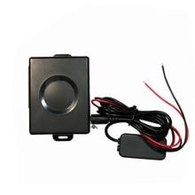Водонепроницаемый GPS Tracker 5200 мАч Батарея в режиме ожидания до 60 дней автомобиля отслеживания Системы cctr-800 +