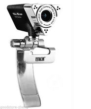 100% ANC JianYing 1080P HD Video Webcam Built-in Mic FOR PC,LAPTOP,MAC