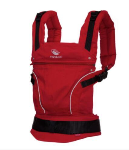 Manduca Organic Cotton Baby Carrier 3 position Infant Carriers Sling Baby Suspenders Classic Kids Backpack