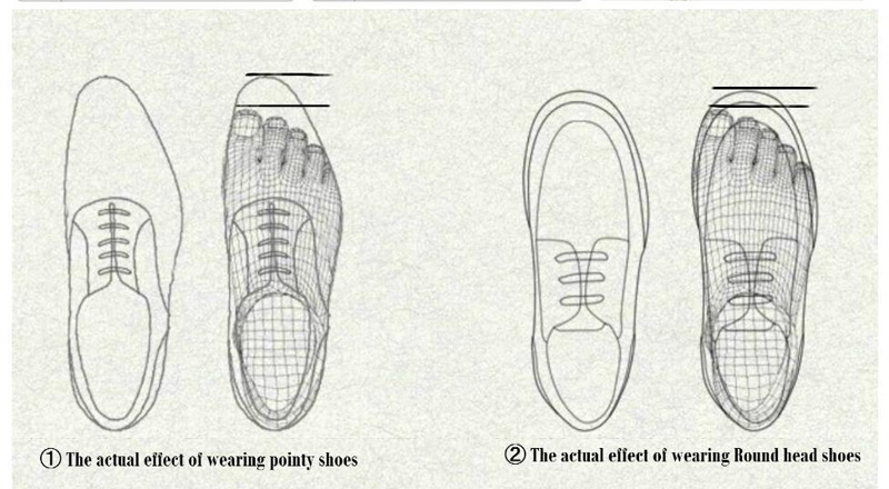 wear shoes