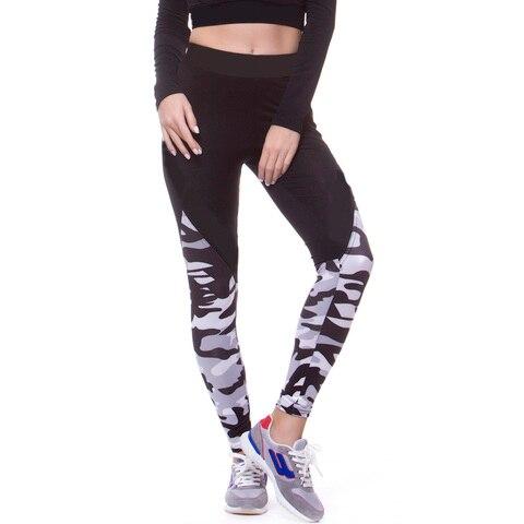 Yoga Pants Women Leggings Sport Yoga Leggings Pants Running Trousers Tights Gym Training gym Legging Sport Femme Fitness Karachi