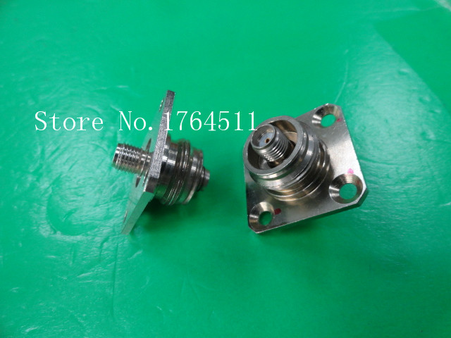 [BELLA] Disassemble The Original SMA Female - To SMA Female Converter  --3PCS/LOT