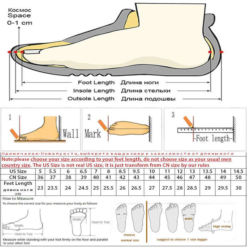 Fahren Schuhe Männer Handarbeit Aus Echtem Leder Mokassin Schwarz Schuhe Casual Hohe Qualität Leder Müßiggänger Männer Schuhe 2019 Große Größe