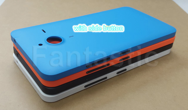 info for 20ebe ceab0 US $4.99 |Original New Back Cover for Microsoft lumia 640xl, Battery Cover  Case Replaccement with Side Button for Nokia lumia 640xl on Aliexpress.com  ...