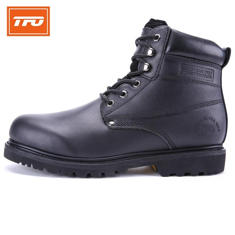TFO font b hiking b font shoes men Women font b Boot b font Outdoor Waterproof