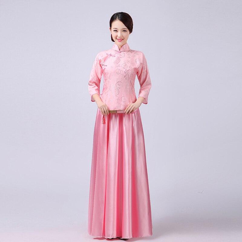 Китайские платья невесты
