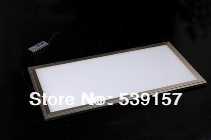 Free Shipping 25W 300x600mm Led panel lights integrated ceiling light led panel light led lighting  AC85~265V ultrathin led flood light 200w ac85 265v waterproof ip65 floodlight spotlight outdoor lighting free shipping